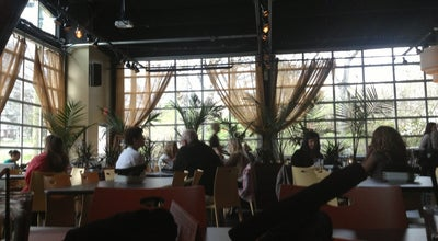 Photo of American Restaurant Cabana at 1910 Belcourt Ave., Nashville, TN 37212, United States
