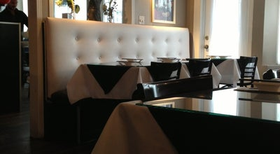 Photo of Sushi Restaurant Sushi delice at Qu, Canada