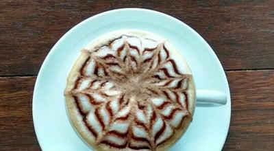 Photo of Coffee Shop Neto's Café at Avenida Cel. Firmo Vieira, 981, Tatuí 18270-770, Brazil
