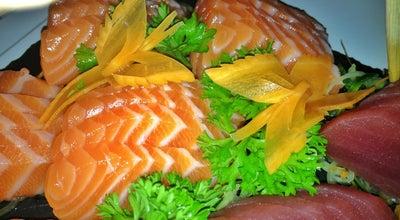 Photo of Japanese Restaurant Taiki Sushi at Via Cardinal Agostino Ciasca, 23, Bari 70124, Italy