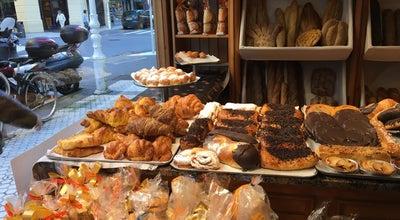 Photo of Bakery Ogi Berri at Paseo Colon, Spain