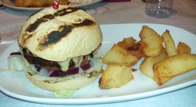 Photo of Steakhouse La Cacerola at Calle Doña Maria Barrabino, 5, Torremolinos 29620, Spain