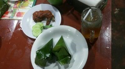 Photo of Indonesian Restaurant Raja Uduk at Jl. Teuku Umar, Pontianak, Indonesia