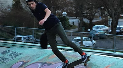 Photo of Skate Park Skatepark Annecy at France