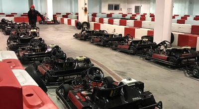 Photo of Go Kart Track Kartcity at Brunswick, Germany