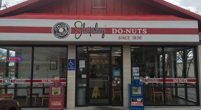 Photo of Donut Shop Shipley's Do-nuts at 6th Street, Belton, TX 76513, United States