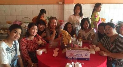 Photo of BBQ Joint หมูสะเต๊ะอพอลโล่ ศรีราชา at Si Racha, Thailand