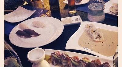 Photo of Sushi Restaurant Nick San at Boulevard Marina Lote #10 Local 2, Plaza De La Danza, Cabo San Lucas 23410, Mexico