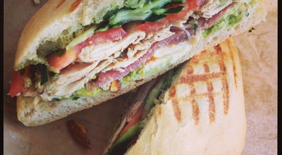 Photo of Sandwich Place Mendocino Farms at 175 S Fairfax Ave, Los Angeles, CA 90036, United States
