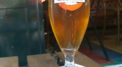 Photo of Beer Garden Barley's Biergarten at Pauwstraat 4, Arnhem 6811 GK, Netherlands