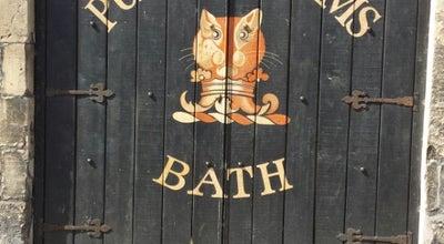 Photo of Bar Pulteney Arms at 37 Daniel St, Bath BA2 6ND, United Kingdom