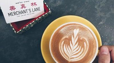 Photo of Cafe Merchant's Lane (美真林) at 150, Jalan Petaling, Kuala Lumpur City Center 50000, Malaysia