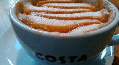 Photo of Coffee Shop Costa Coffee at Intu Metrocentre, Gateshead NE11 9XR, United Kingdom