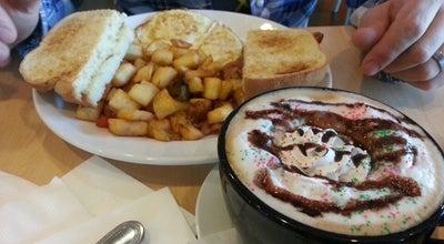 Photo of Cafe AZ Bread Co Café at 315 W Elliot Rd #107, Tempe, AZ 85284, United States