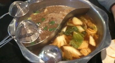 Photo of Asian Restaurant Chuan Shabu Hot Pot Restaraunt at 301 Park Ave, Worcester, MA 01609, United States