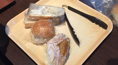 Photo of Bakery mont-fleur もん・ふる〜る at 出合町41-1, 橿原市, Japan
