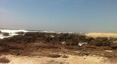 Photo of Beach Sector Cúpula (Playa Llacolén) at Avda. Jaime Guzmán Errázuriz S/n, Antofagasta, Chile