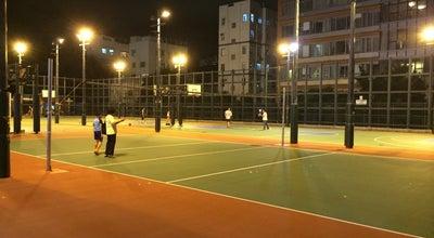 Photo of Playground Oxford Road Playground at Oxford Rd, Kowloon City, Hong Kong
