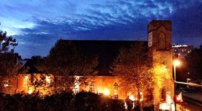 Photo of American Restaurant Freemason Abbey Restaurant at 209 W Freemason St, Norfolk, VA 23510, United States
