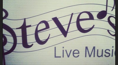 Photo of Jazz Club Steve's Live Music at 234 Hildebrand, Sandy Springs, GA 30328, United States