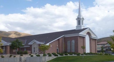 Photo of Church The Church of Jesus Christ of Latter-day Saints at 2030 W Chapel Ridge Rd, Lehi, UT 84043, United States