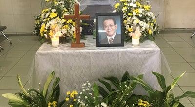 Photo of Funeral Home Rumah Duka Sinar Kasih at Jalan Batu Tulis No. 38, Bogor, Indonesia