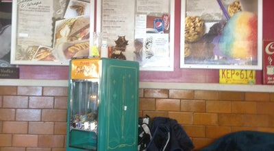Photo of Cafe Muddy Waters Coffee Shop at 25 Kaneohe Bay Dr, Kailua, HI 96734, United States