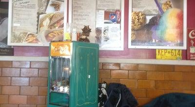 Photo of Coffee Shop Muddy Waters at Aikahi Park Shopping, Kailua, HI 96734, United States