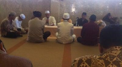 Photo of Mosque Masjid At Taqwa at Jl. Diponegoro, Batu, Indonesia