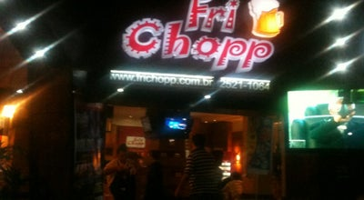 Photo of Beer Garden Fri Chopp at R. General Osório, 4, Nova Friburgo 28625-630, Brazil