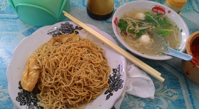 Photo of Ramen / Noodle House Mie Pangsit Aseng at Jl. Orang Kayo Hitam, Talang Banjar 36144, Indonesia