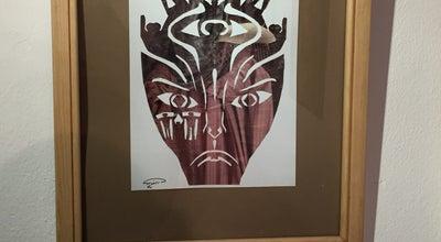 Photo of Art Gallery Gezira Arts Center   مركز الجزيرة للفنون at Egypt