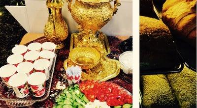 Photo of Bakery Shahr-e Naan | شهر نان at Molana Blvd., Karaj, Iran