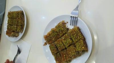 Photo of Dessert Shop Has Diyar Kadayıf Künefe at Turkey