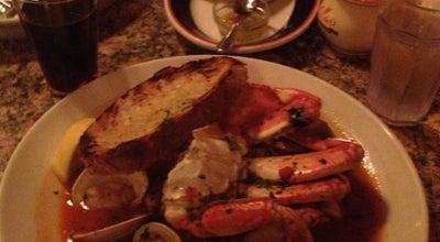 Photo of Italian Restaurant Lillian's Italian Kitchen at 1116 Soquel Ave, Santa Cruz, CA 95062, United States