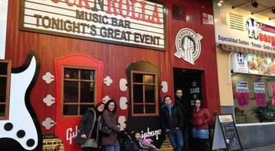 Photo of Pub RocknRolla at C. Andrómeda, Málaga, Spain