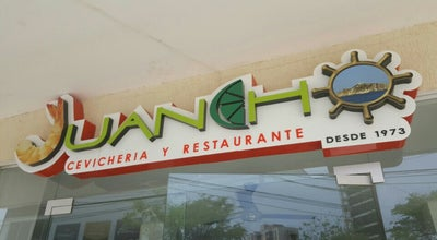 Photo of Seafood Restaurant Juancho's at Cra 1c # 23 - 34, Santa Marta 470004, Colombia