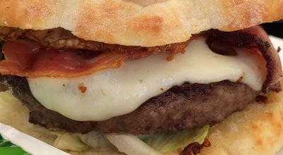 Photo of Burger Joint El Rincon at Avenida España, Spain