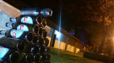 Photo of Beer Garden Peatonal - Caazapá at Paraguay