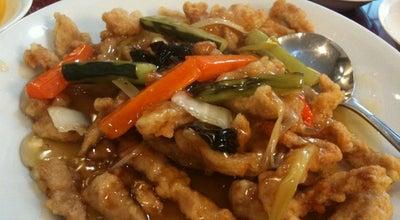 Photo of Chinese Restaurant 동천홍 at 서구 청사로123번길 25, 대전광역시 302-847, South Korea
