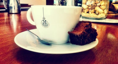 Photo of Coffee Shop Coffee & Cream at Willemstraat 18, Breda, Netherlands
