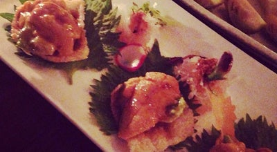 Photo of Japanese Restaurant Wasan at 108 East 4th Street, New York City, NY 10003, United States