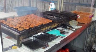 Photo of Burger Joint Köfteci Reşat Usta at Hal Kavşağı, Ceyhan, Turkey