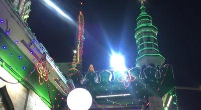 Photo of Mosque Mahim Dargah at H M A Fakir Street, Mumbai 400016, India
