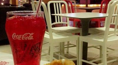Photo of Burger Joint JOHNNY ROCKETS MIRAL at Kuwait