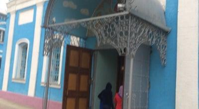 Photo of Church Смоленский Собор at Гражданский Просп., 50а, Белгород 308000, Russia