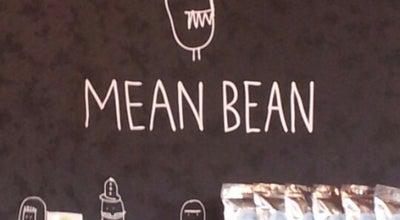 Photo of Coffee Shop Mean Bean at Skippergata 24, Kristiansand 4611, Norway