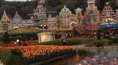 Photo of Theme Park 에버랜드 (EVERLAND) at 처인구 포곡읍 에버랜드로 199, 용인시 449-715, South Korea