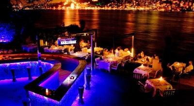 Photo of Seafood Restaurant Lacivert Restaurant at Körfez Caddesi No:57/a Anadoluhisarı, İstanbul, İstanbul 34810, Turkey