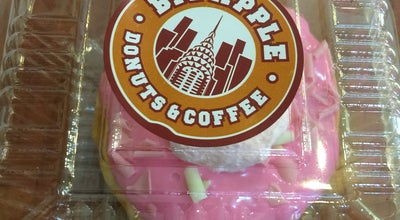 Photo of Donut Shop Big Apple Donuts & Coffee at Kluang Mall, Kluang 86000, Malaysia